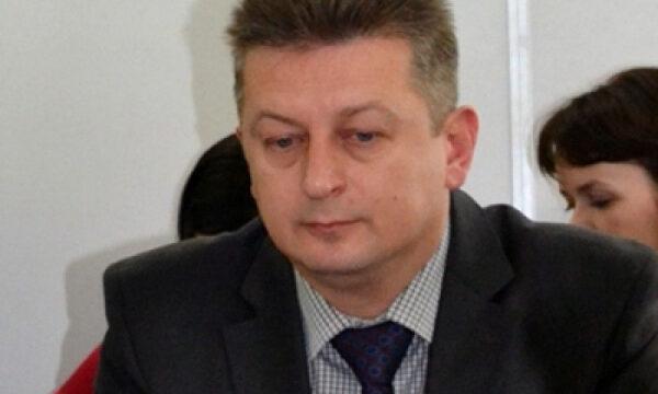В Тернополе от коронавируса умер глава городского суда