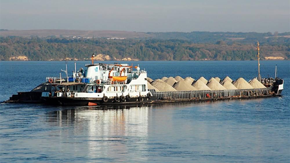 Мининфраструктуры одобрило проект «Украинского Дунайского пароходства» по развитию судоходства на Днепре