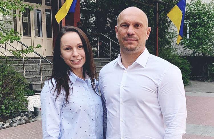 Дочь нардепа Кивы победила в конкурсе на пост директора департамента Полтавской мэрии