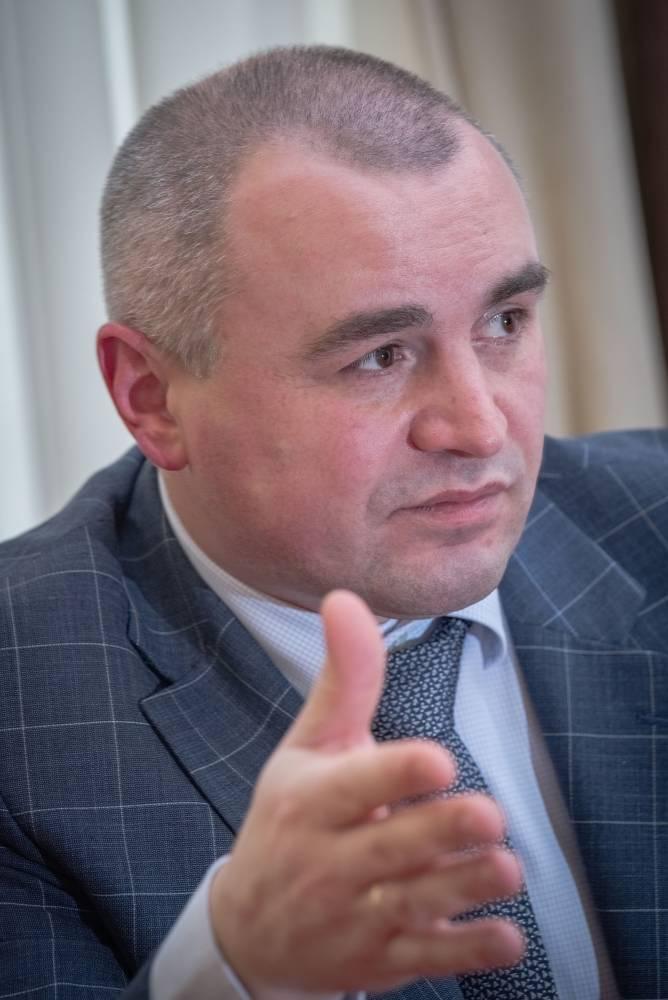 Одесская областная прокуратура не имеет полномочий контролировать застройщиков