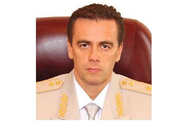 Глава Приднепровской железной дороги после аварии «Интерсити» получил повышение