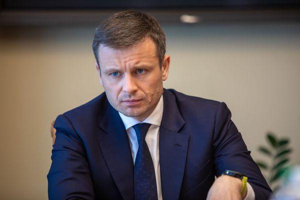 Депутаты зарегистрировали проект постановления об увольнении министра финансов