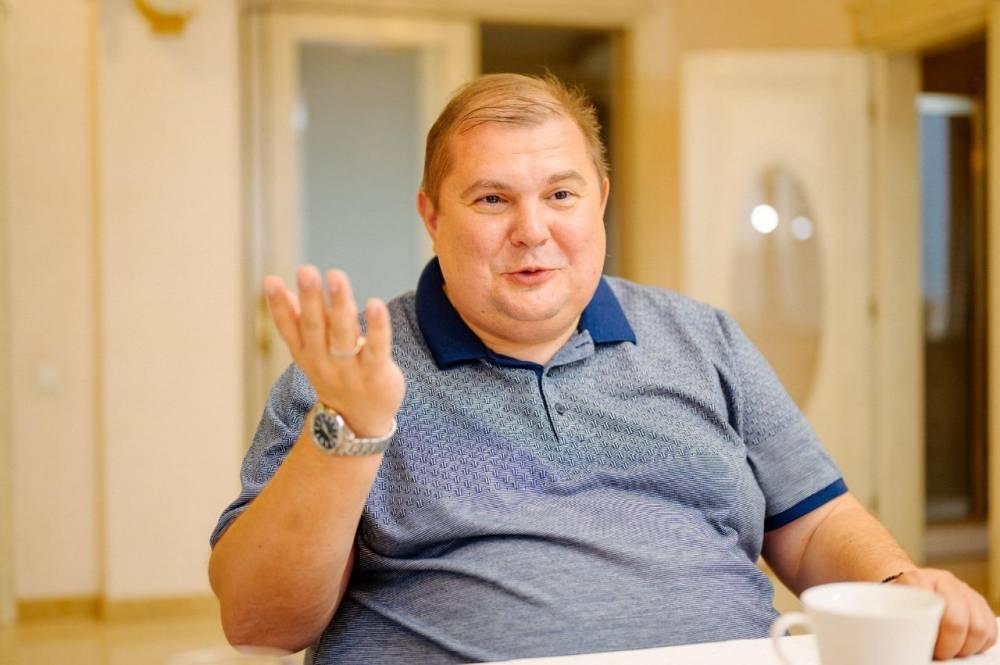 Замначальника Одесской таможни скрыл из декларации валюту жены