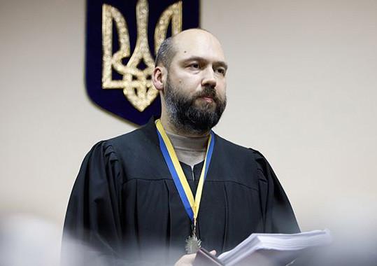 Киевского судью оправдали по делу о коррупции