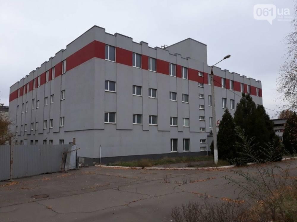 На аукционе со второй попытки продали часть имущества запорожского «Завода полупроводников»