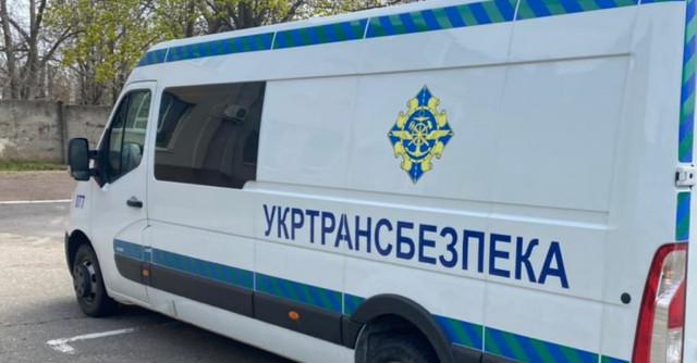 Чиновник Укртрансбезопасности попался на взятке