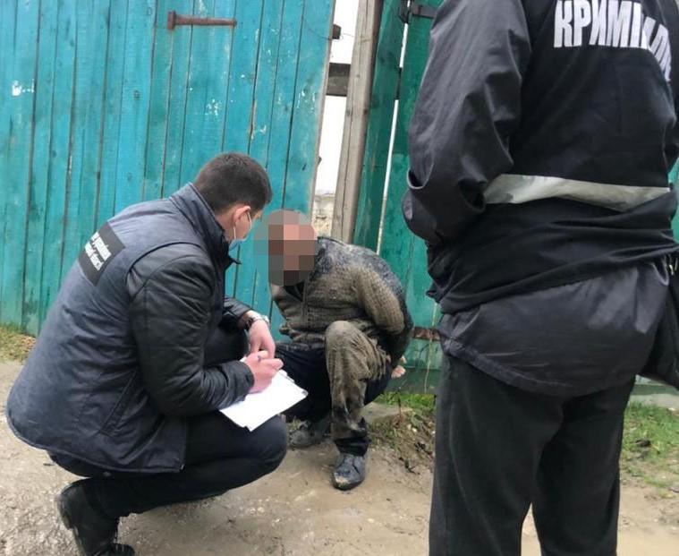 В Хмельницкой области предотвратили заказное убийство