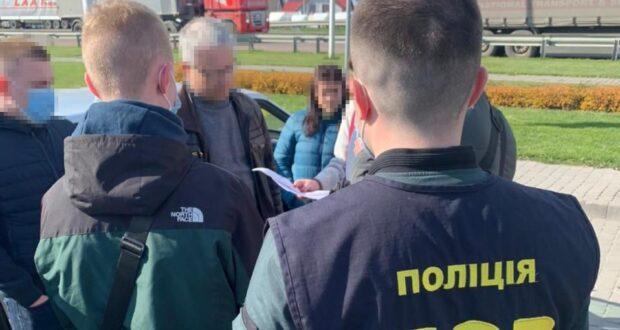 В Ровненской области глава общины попался на получении взятки