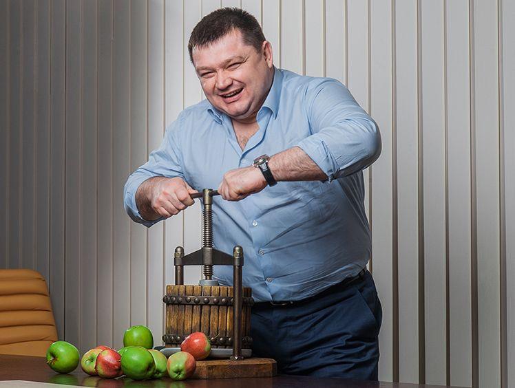 Украинский производитель сока согласился на мировое соглашение с коллекторами из-за 1,92 млрд гривен долгов