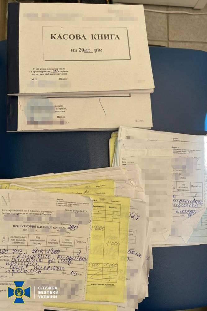 В Киеве выдавали поддельные справки о тестировании на коронавирус