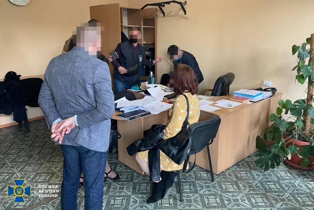 В Павлограде полицейские торговали наркотиками