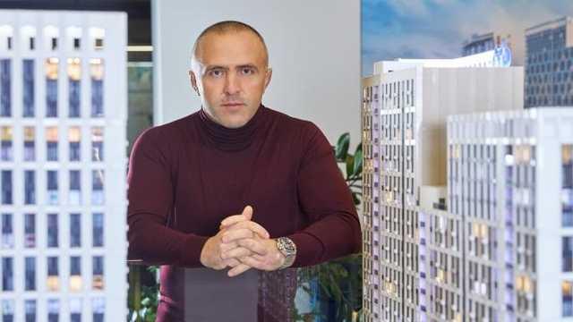 Компанию киевского девелопера Насиковского подозревают в уклонении от уплаты налогов
