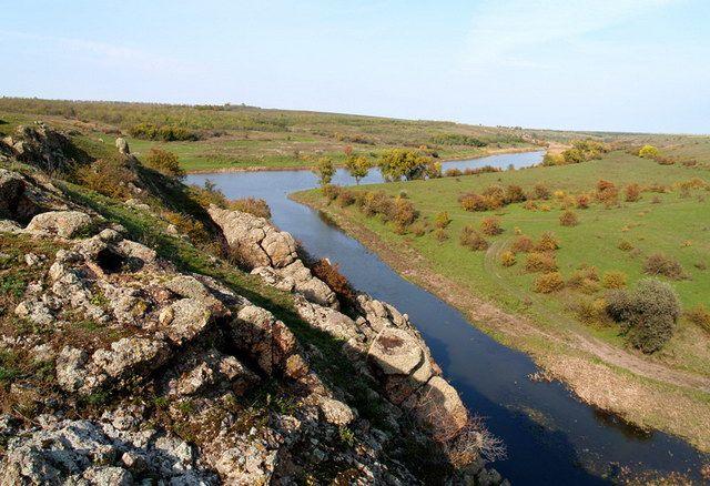 Чиновники Госгеокадастра украли землю парка Приингульский»
