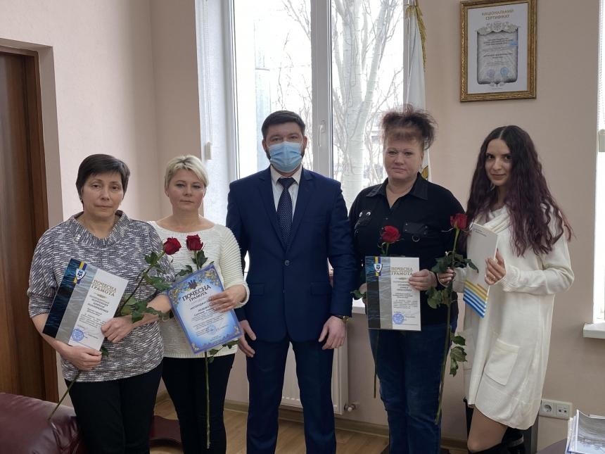 Директор Николаевского порта живет в квартире сестры