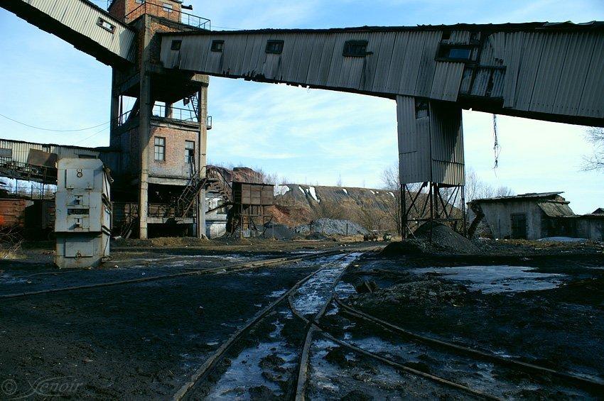 Уничтожение шахты в Кировоградской области обойдется украинцам в 15 млн гривен