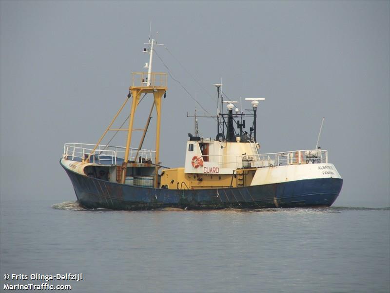 Украинских моряков задержали с грузом гашиша у Канарских островов