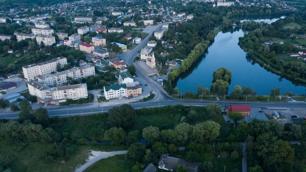 В Лановецком горсовете выявили нарушений на 25 млн гривен