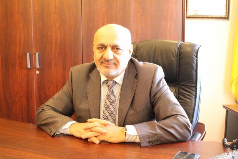 Глава Одесского центра стандартизации за год получил миллион гривен зарплаты