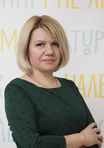 Исполнительный директор Украинского культурного фонда владеет частью квартиры в Киеве