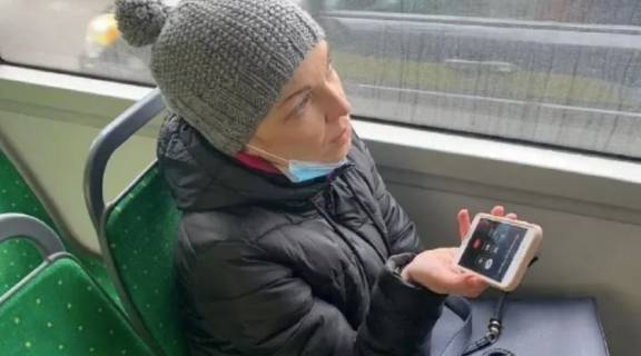 Во Львове депутата горсовета оштрафовали за бесплатный проезд в троллейбусе