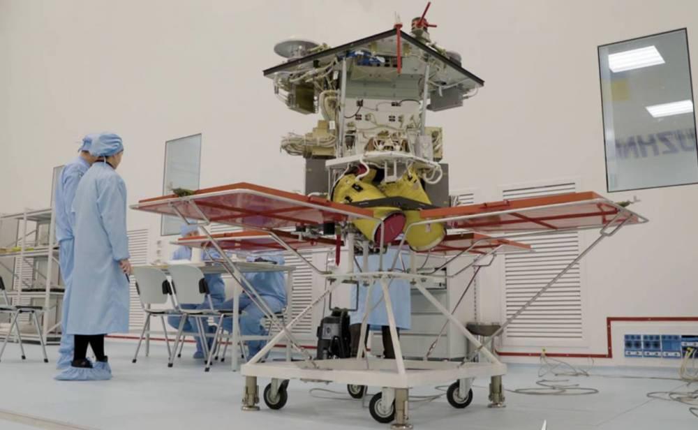 Украина потратит 2 млн долларов на запуск спутника зондирования земли