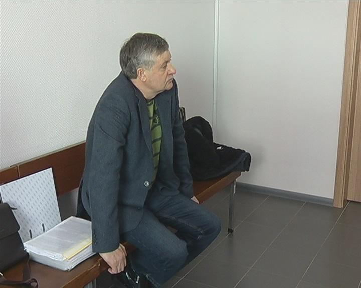 Владелец рыболовецкой фирмы продал арестованный сейнер в Грузию
