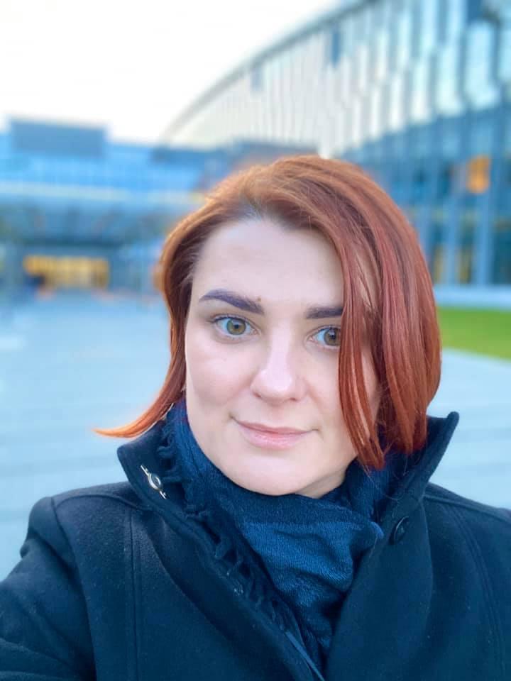 В Киеве в приемной нардепа Буймистер идут следственные действия