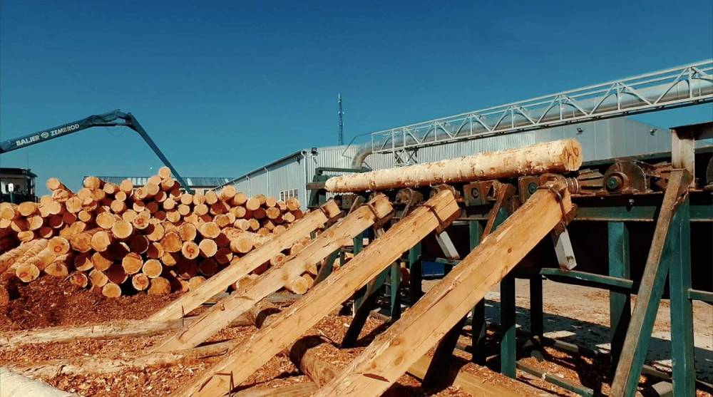 Предприятие  на окраине Житомира уличили в загрязнении атмосферы