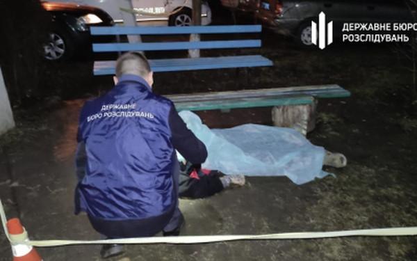 В Староконстантинове 25-летний парень умер во время задержания полицией