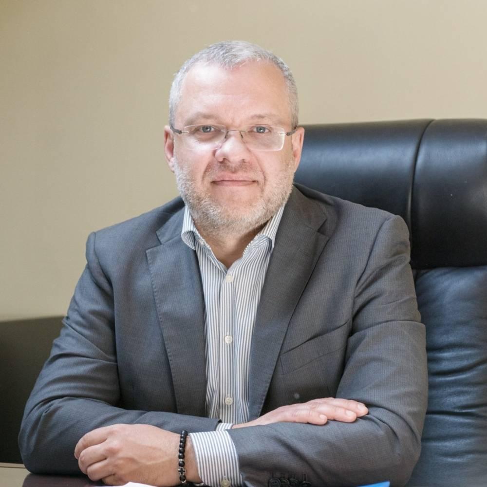 Вице-президент «Энергоатома» задекларировал гонорар в 3 млн гривен