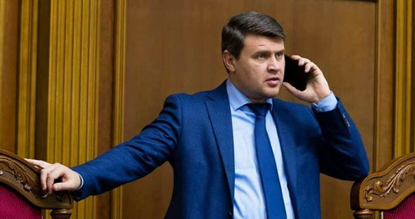Нардеп Ивченко обвинил в рейдерстве главу аграрного комитета ВР Сольского
