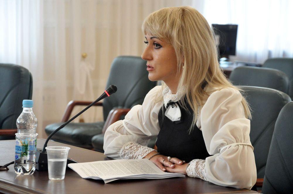 В Киеве обокрали квартиру судьи