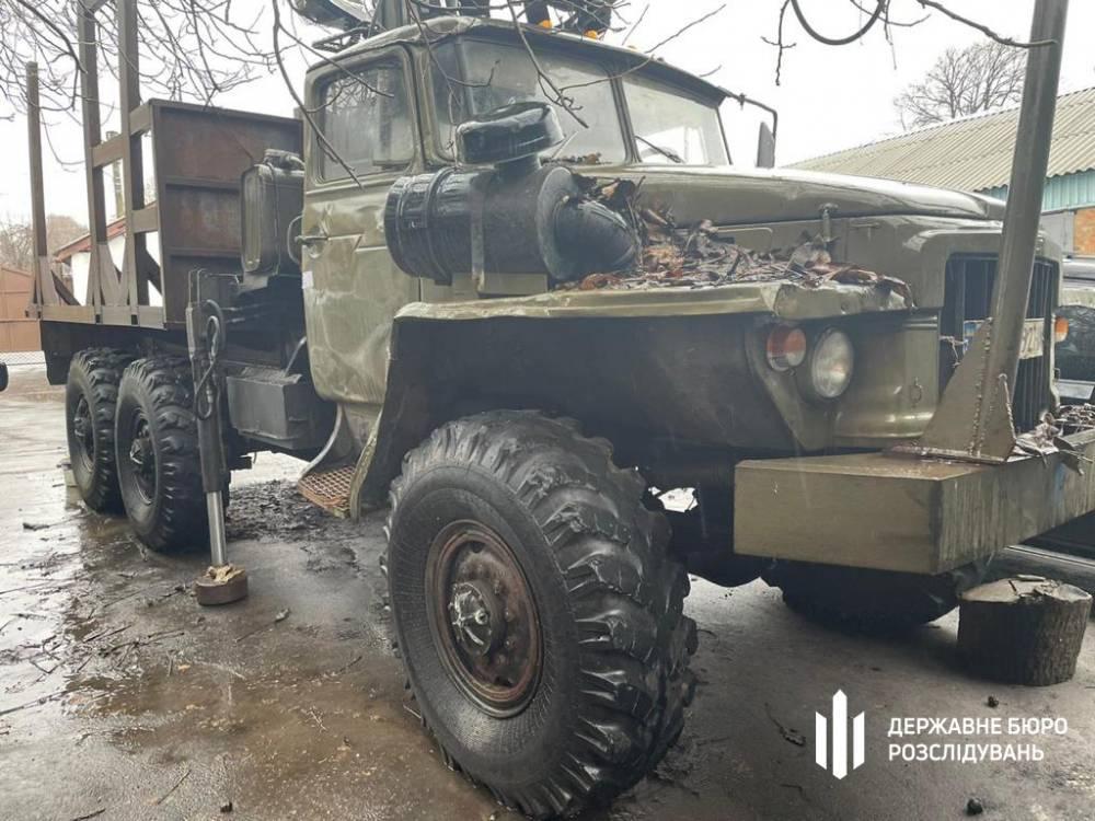 Бывшему замдиректора Красноградского лесхоза вручили подозрение в растрате 900 тысяч гривен