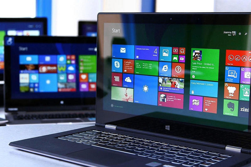 Государство потратит 1 млрд гривен на ноутбуки для учителей