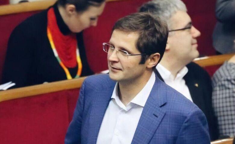 СНБО может рассмотреть вопрос санкций против нардепа Холодова