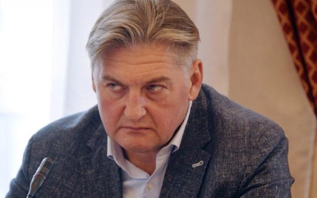 Супруга нардепа Василевской-Смаглюк уволили из ГФС