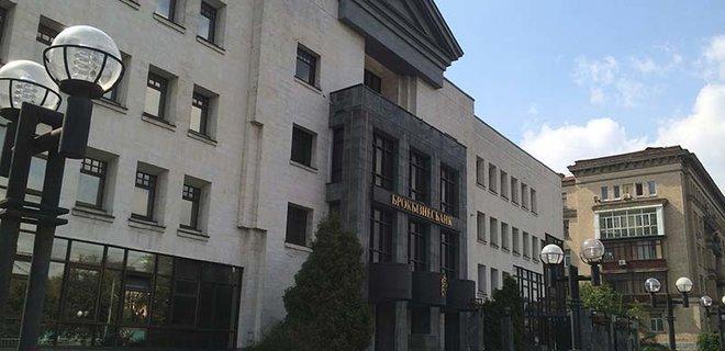 ГП «Антонов» в счет долга передаст государству здание для ВАКС