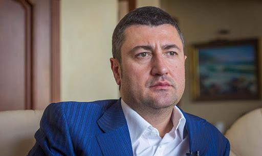 ВАКС возобновил расследование дела Бахматюка