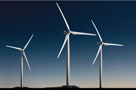 VR Capital купила три ветровых электростанции на юге Одесской области