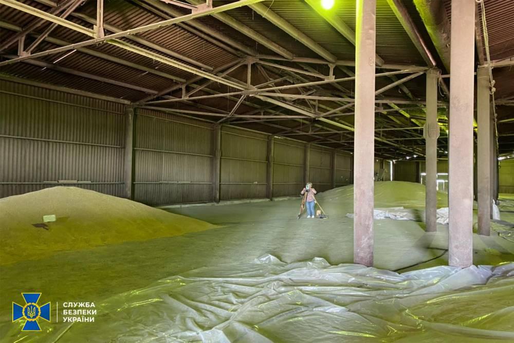 В Волновахе при реконструкции агропредприятия НААН украли 3 млн гривен