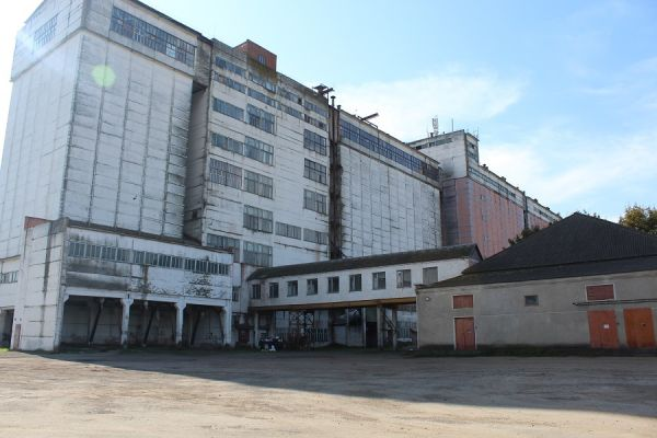Нардеп Герега купил государственный хлебокомбинат