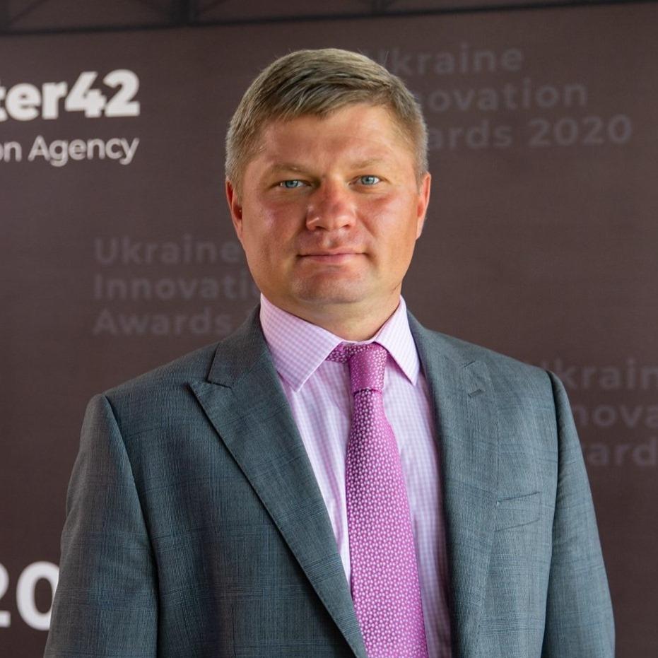 Директор Фонда стартапов при Минфине заработал миллион гривен