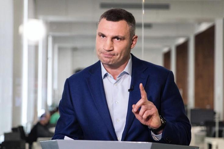 В Офисе Президента озвучили свои претензии к Кличко
