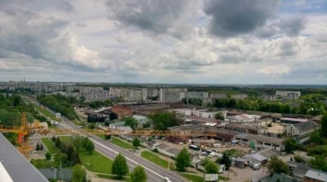 Львовскую колонию попробуют продать за 132 млн гривен