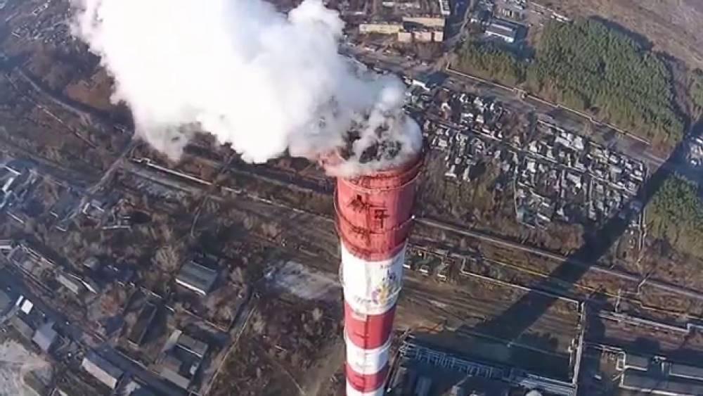 «Нафтогаз» дал отсрочку по долгу для Харьковской ТЭЦ Бойко