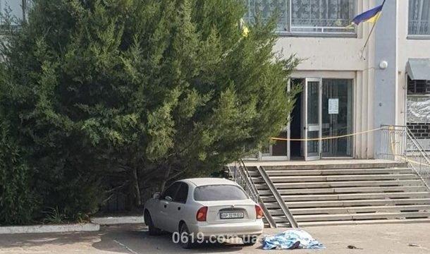 В полиции расследуют три версии убийства экс-зам главы Акимовского района