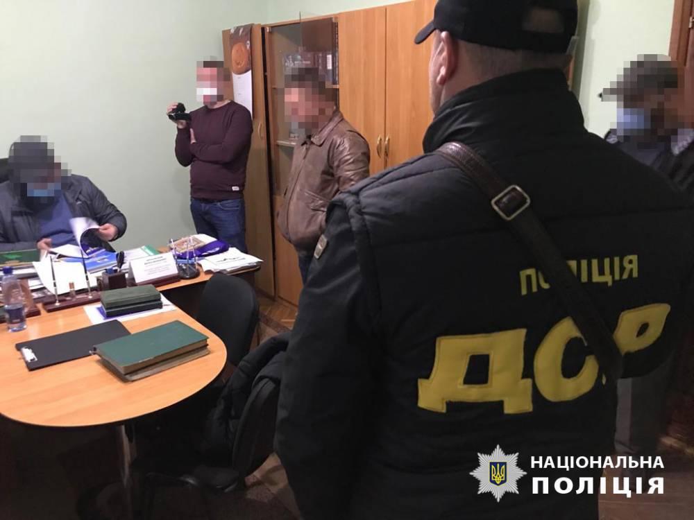 Начальнику колонии в Ужгороде сообщили о подозрении в растрате