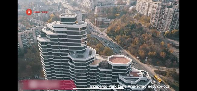 Недвижимость нардепа Тищенко оформлена на членов семьи