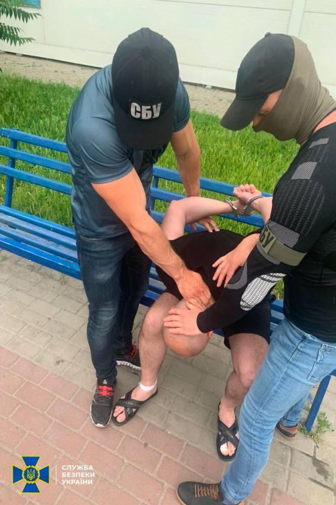 В Сумской области разоблачили группу фальшивомонетчиков