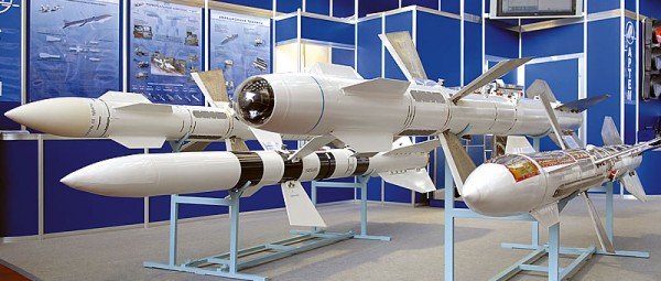 Переводчик холдинговой компании «Артем» незаконно вывезла схемы ракет в Индонезию